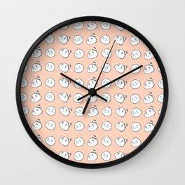 USUK Mochi's Wall Clock