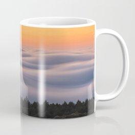 Mount Tamalpais State Park in California USA Coffee Mug