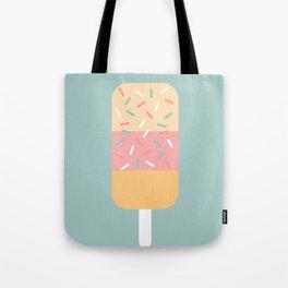 Popsicle (Mint) Tote Bag