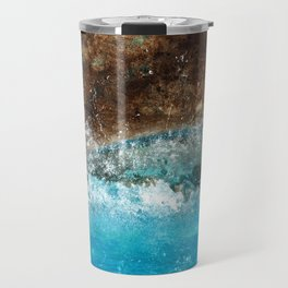 Distant Shores Travel Mug
