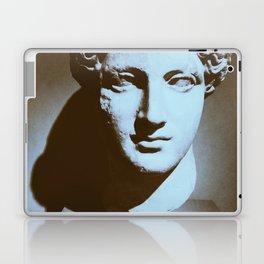Head of a Goddess - photo Laptop & iPad Skin