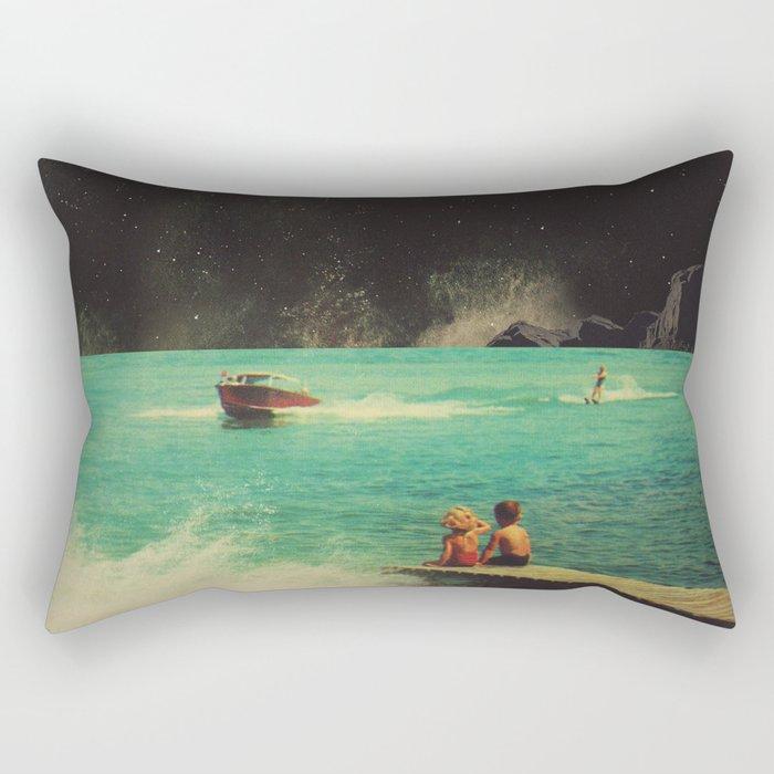 Thassos Rectangular Pillow