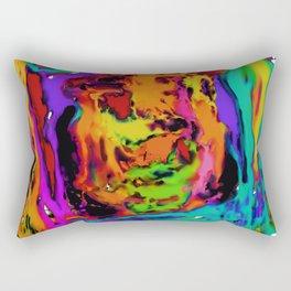 Melt Rectangular Pillow