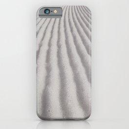 Freshly groomed iPhone Case