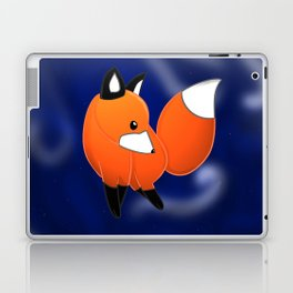 Introducing a fox Laptop & iPad Skin