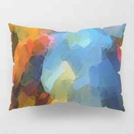 Conversion Pillow Sham