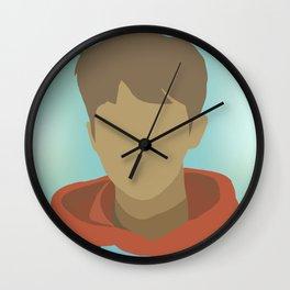 RM - BTS Wall Clock