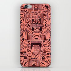 Figurate iPhone & iPod Skin