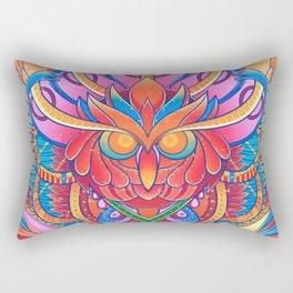 Angel of Death Rectangular Pillow