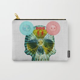 Fukushima - mon amour 2013 · shine on you crazy mankind Carry-All Pouch