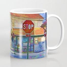 The Crossroads Coffee Mug