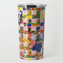 golly Travel Mug