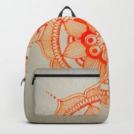 Mandala Creation #4 Backpack
