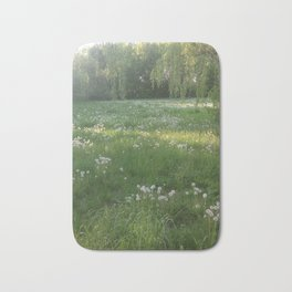 Lawn Wishes Bath Mat