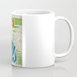 Sometimes There's A Man Coffee Mug