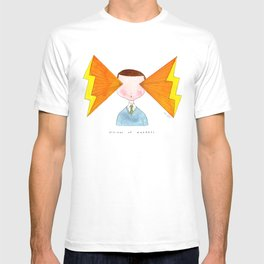 visions of radness T-shirt