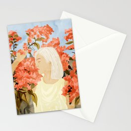 Summer Soul Stationery Cards