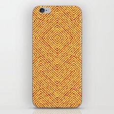 Bardarbunga Gold iPhone & iPod Skin