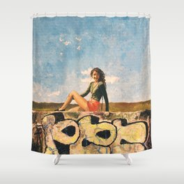 Jessica Shower Curtain