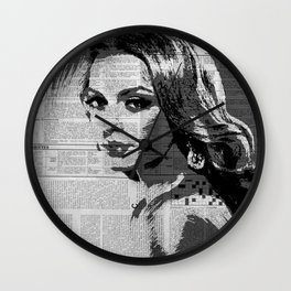 What else? Wall Clock