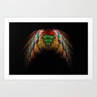 wings Art Prints featuring Wings  by jbjart