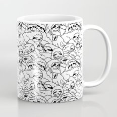 Oh Sloth Mug