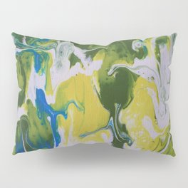 Falling together Pillow Sham
