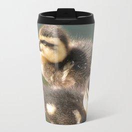 The Tao of Ducks Travel Mug