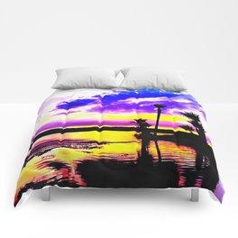 Hidden Shores Comforters
