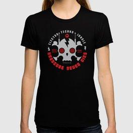Hardcore Never Dies T-shirt