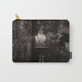Royal Tapestry Carry-All Pouch