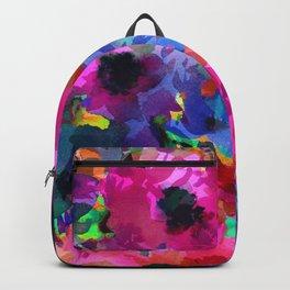 Glorious Garden Backpack