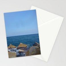 Barcelona - Espigo de la Mar Bella Stationery Cards