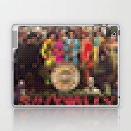 Sgt. Pepper's Lonely Heart Club Band - Legobricks Laptop & iPad Skin