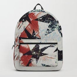 iDeal - Chaos Theory - original Backpack