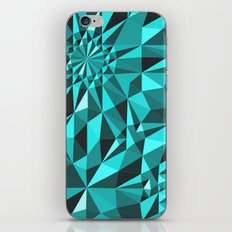 Calipso #1 iPhone & iPod Skin