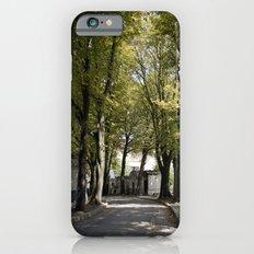 Cimetiere de Montmartre Slim Case iPhone 6s