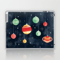Joy to the Universe Laptop & iPad Skin