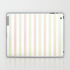 Flannelette Stripes Design Laptop & iPad Skin