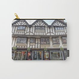 Mulberry Hall York Carry-All Pouch