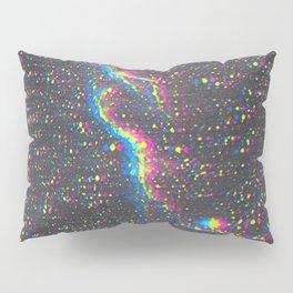 Warp Speed Pillow Sham