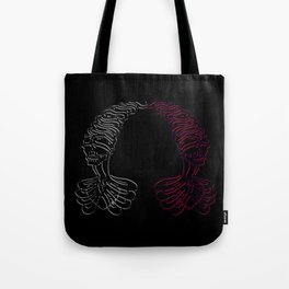 If Only ... Tote Bag