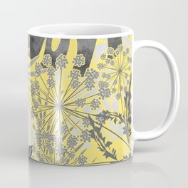 Tropical noon. Coffee Mug