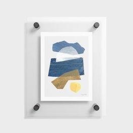 Amagansett I Floating Acrylic Print