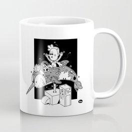 killer narval machine Coffee Mug