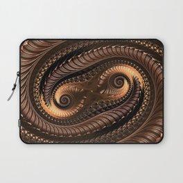 Chocolate Delight Laptop Sleeve