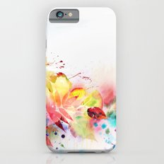 Fall in love Slim Case iPhone 6s