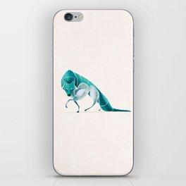 Wolf 2 iPhone Skin
