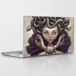 Medusela Laptop & iPad Skin