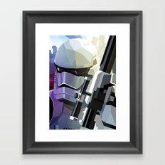 SW#57 Framed Art Print
